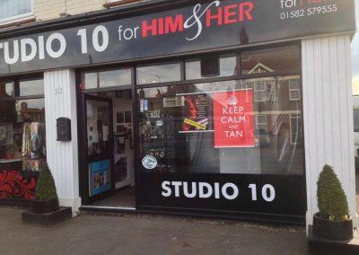 Studio 10 1